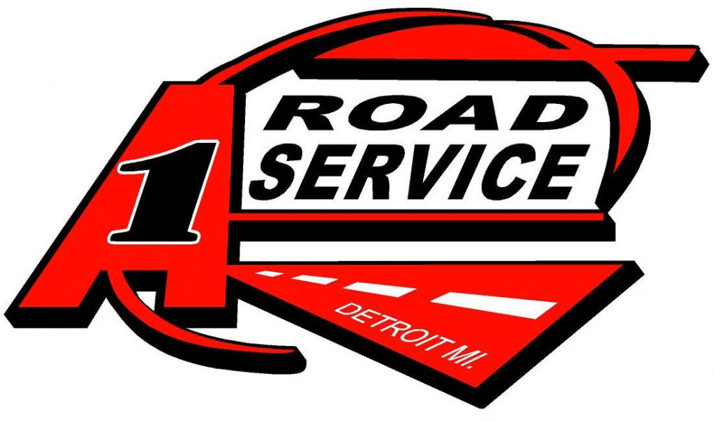 A 1 Road Service Profile Logo